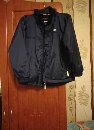 Фірмна куртка