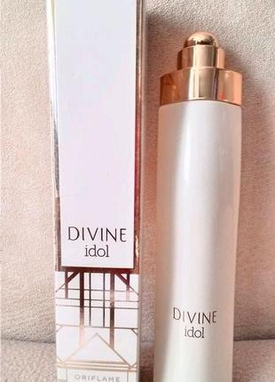 Divine idol женский аромат