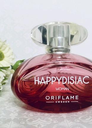 Happydisiac woman женский аромат