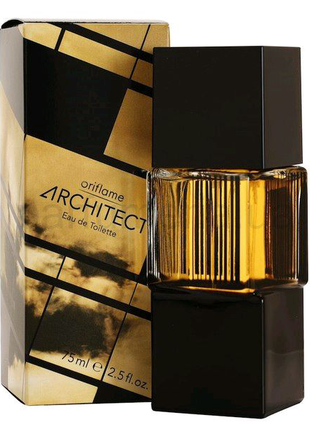 Architect мужской аромат раритет