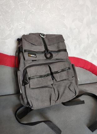 Рюкзак для фоторгафов National Geographic NG W5070 фоторюкзак