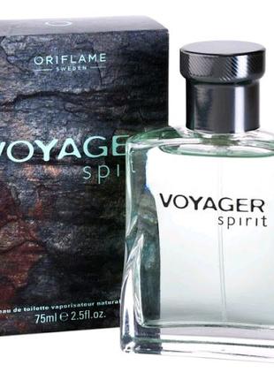 Voyager Spirit раритет