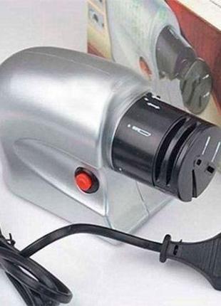 Электрическая точилка для ножей и ножниц BRY Sharpener 220В