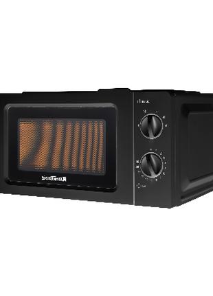 Микроволновая печь Grunhelm 20 MX 701-B