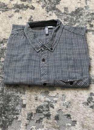 Рубашка сорочка H&M