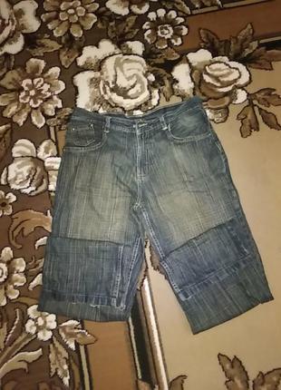 Фірмені джинси