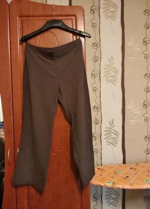 Класичні фірмені штани