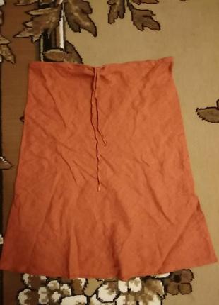 Льяна юбка