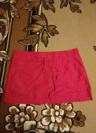 Літня юбка