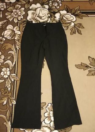 Фірмені класичні штани весна-осінь