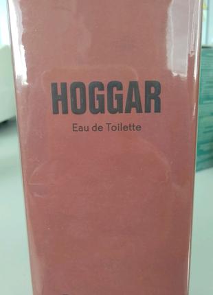 Мужская туалетная вода Hoggar 100 мл