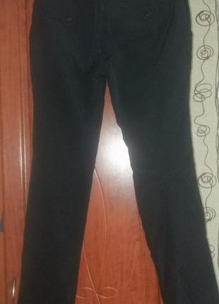 Утепленные штаны(возможен обмен)