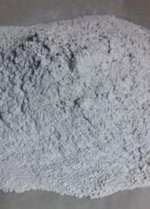 Шлак молотый доменный водной грануляции
