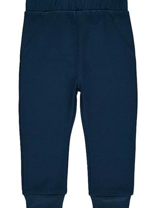 Тонкие трикотажные штанишки от george