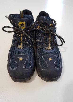 Треккинговые кроссовки,ботинки baak