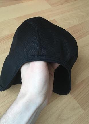 Спортивна флісова шапка odlo