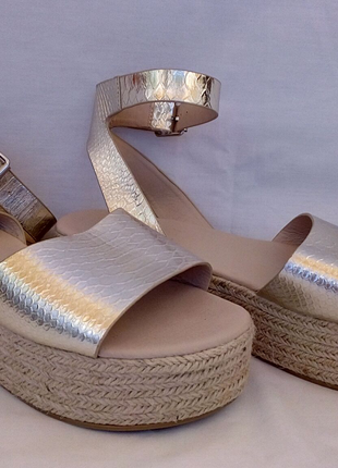 Женские летние босоножки ASOS shoes