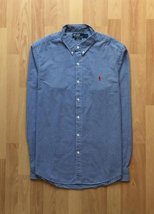 Сорочка ralph lauren рубашка