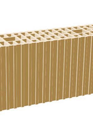 Керамічні блоки КЕРАТЕРМ  10 (100х380х238) (144шт)