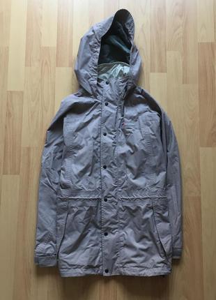 Жіноча куртка berghaus женская