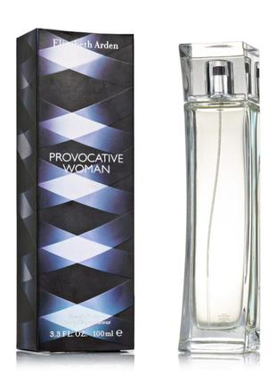 Elizabeth arden provokative,4ml, отливантик.