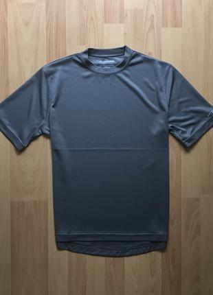 Чоловіча спортивна футболка brooks мужская