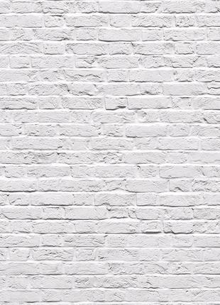 Виниловый фотофон, белый кирпич