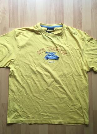 Чоловіча футболка lerros мужская