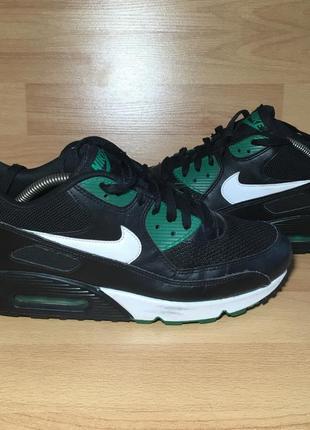 Чоловічі кроссівки nike air max 90 мужские кроссовки