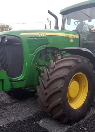GPS мониторинг и контроль топлива на Трактор. Акция 4600 грн