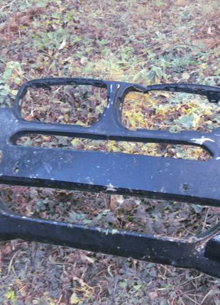 Бампер передний bmw x5 f15 5111-8054014