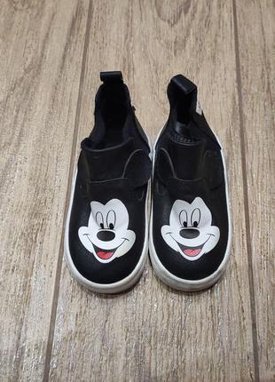 Демисезонные ботинки H&M, 20/21 размер