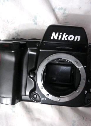 Nikon N90x aka F90x