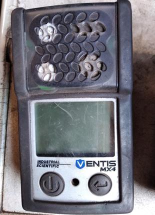 Газоанализатор VENTIS MX4