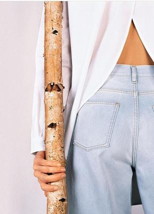 Cos джинсы relaxsed fit