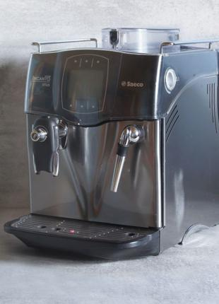 Кавомашина Saeco Incanto Sirius кавоварка кофемашина кофеварка