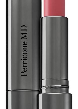 Perricone md no makeup lipstick broad spectrum spf 15 помада д...