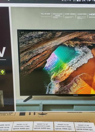LED TV Samsung Smart 4К UHD 24, 32, 42, 50, 56 WiFi телевізори