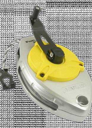 Шнур розмічальний професійний 30м Stanley FatMax® арт.0-47-480