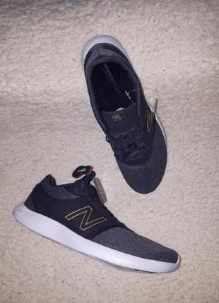 Женские кроссовки большого размера new balance 44