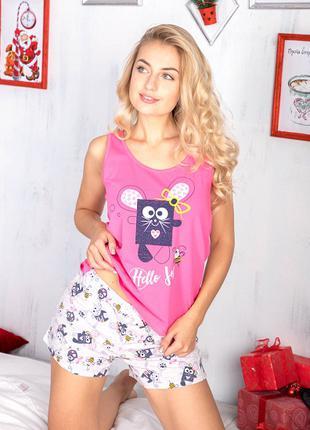 Пижама Antana 36
