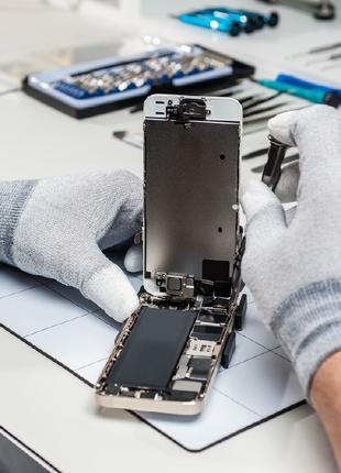 услуги по ремонту телефонов и компьютерной техники