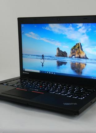 Ноутбук Lenovo ThinkPad T450 (I5-5500U(3.00 GHz)/4/500)