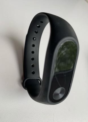 Фитнес часы Xiaomi