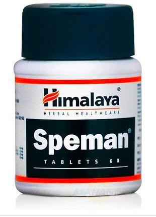 Спеман Spеman  Himalaya 60 т Индия БАД Добавки Витамины