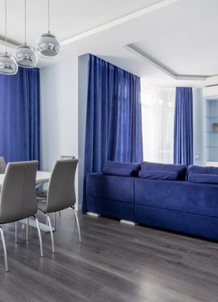 2-комнатная квартира ЖК Новопечерские Липки