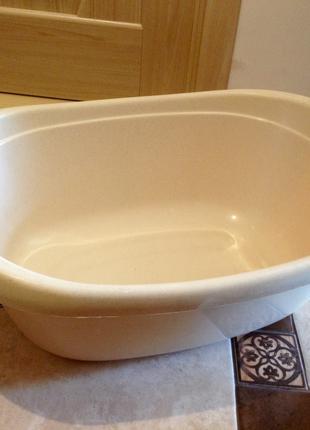 Ванночка для детей за шоколадку :)