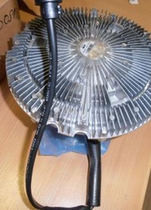 СТО VISCO Service ремонт и восстановление ВИСКОМУФТЫ