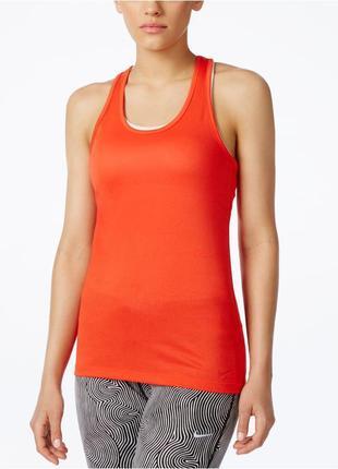 Яркая,спортивная майка(футболка) nike оригинал