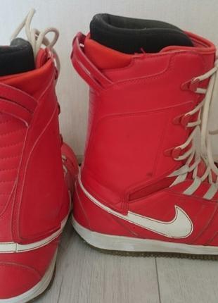 Nike Vapen, сноубордические ботинки, 43 размер